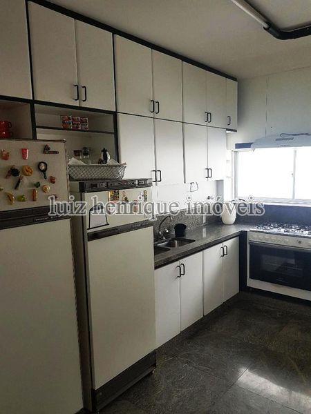 Apartamento Anchieta,Belo Horizonte,MG À Venda,3 Quartos,170m² - A3-146 - 25