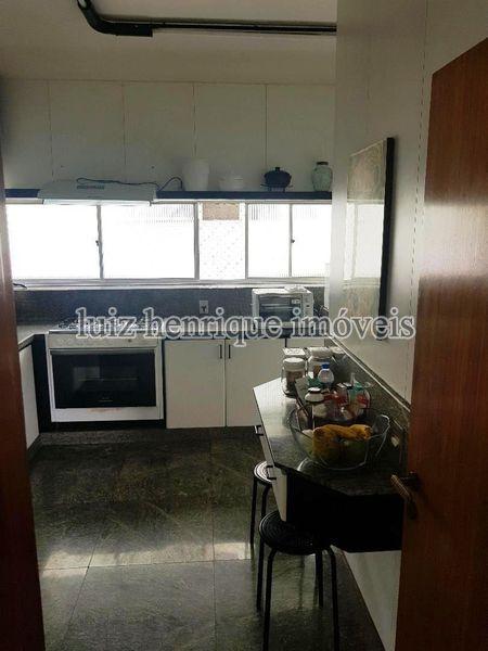 Apartamento Anchieta,Belo Horizonte,MG À Venda,3 Quartos,170m² - A3-146 - 24