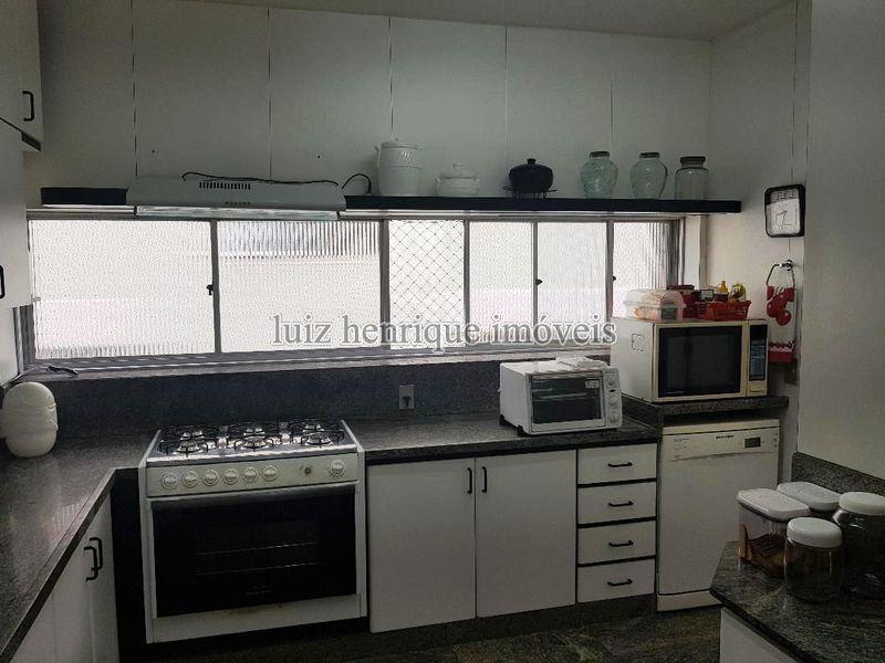 Apartamento Anchieta,Belo Horizonte,MG À Venda,3 Quartos,170m² - A3-146 - 26