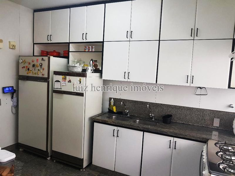 Apartamento Anchieta,Belo Horizonte,MG À Venda,3 Quartos,170m² - A3-146 - 27