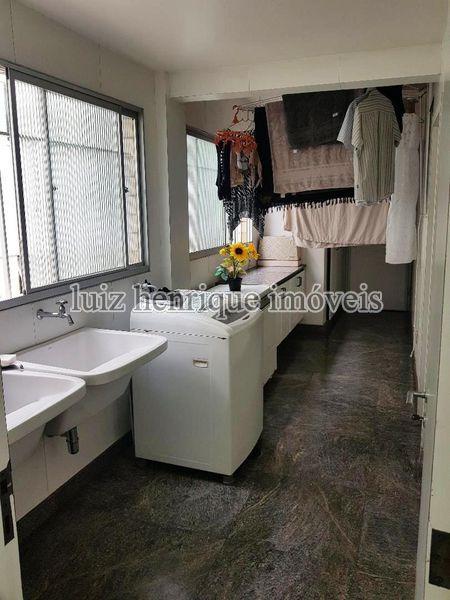 Apartamento Anchieta,Belo Horizonte,MG À Venda,3 Quartos,170m² - A3-146 - 28