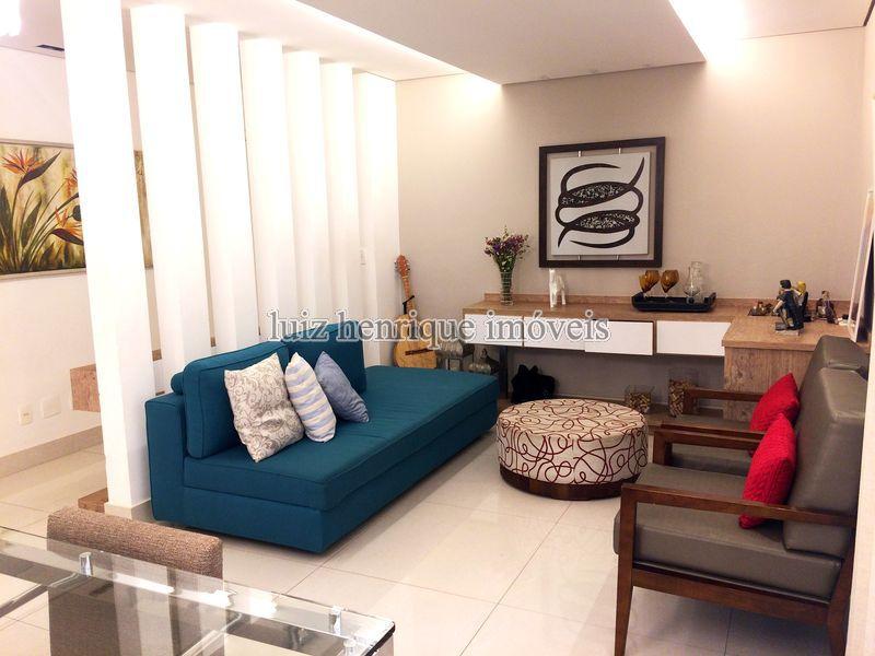 Apartamento Funcionários,Belo Horizonte,MG À Venda,4 Quartos,222m² - A4-231 - 4