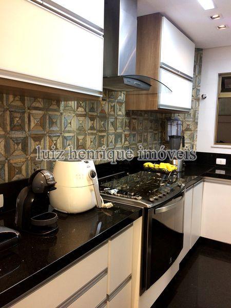 Apartamento Funcionários,Belo Horizonte,MG À Venda,4 Quartos,222m² - A4-231 - 9