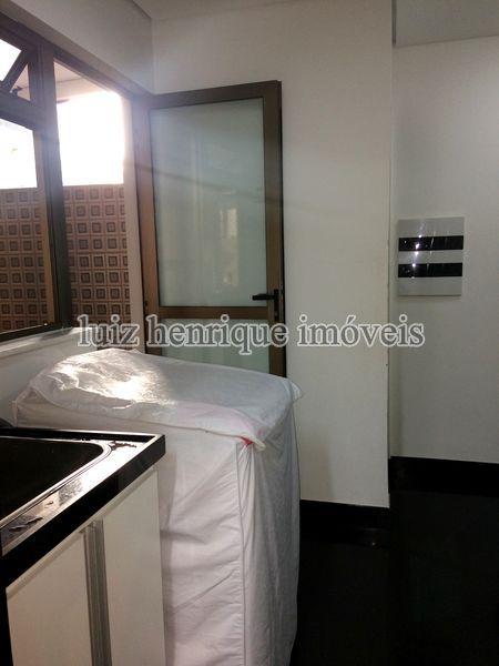 Apartamento Funcionários,Belo Horizonte,MG À Venda,4 Quartos,222m² - A4-231 - 12