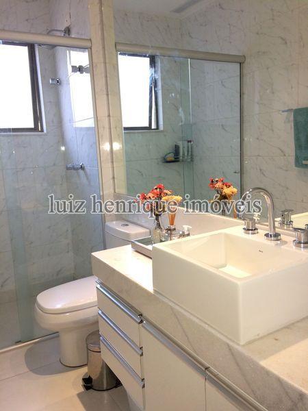 Apartamento Funcionários,Belo Horizonte,MG À Venda,4 Quartos,222m² - A4-231 - 13
