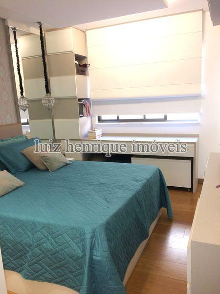 Apartamento Funcionários,Belo Horizonte,MG À Venda,4 Quartos,222m² - A4-231 - 18