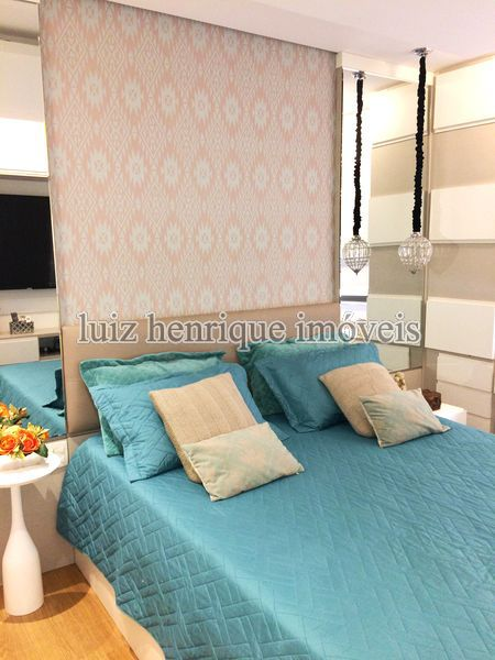 Apartamento Funcionários,Belo Horizonte,MG À Venda,4 Quartos,222m² - A4-231 - 16