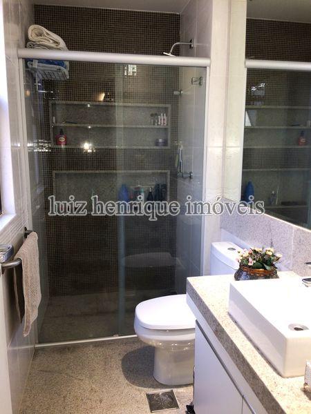 Apartamento Funcionários,Belo Horizonte,MG À Venda,4 Quartos,222m² - A4-231 - 19
