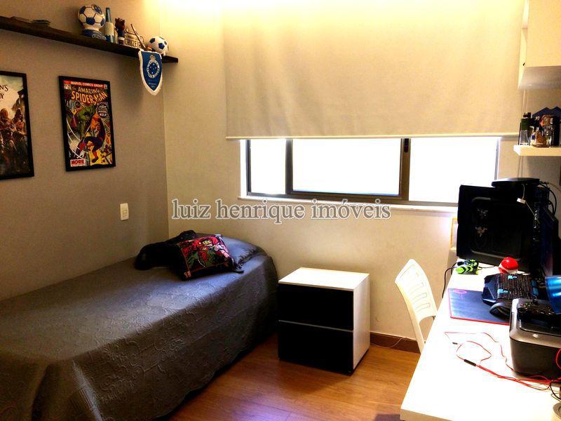 Apartamento Funcionários,Belo Horizonte,MG À Venda,4 Quartos,222m² - A4-231 - 21