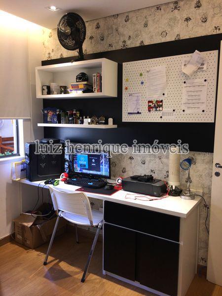 Apartamento Funcionários,Belo Horizonte,MG À Venda,4 Quartos,222m² - A4-231 - 22