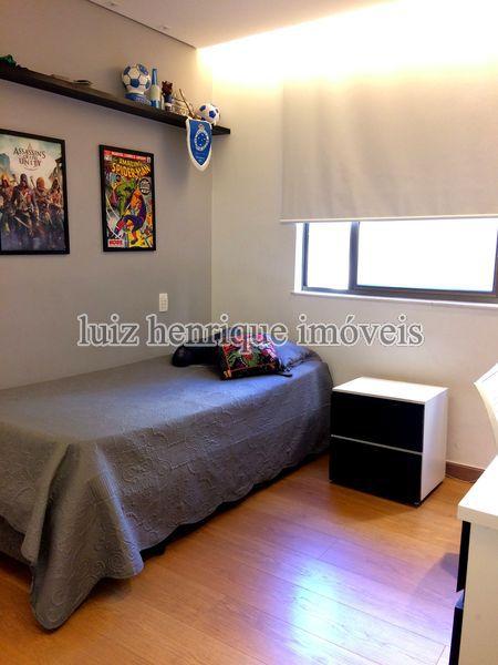 Apartamento Funcionários,Belo Horizonte,MG À Venda,4 Quartos,222m² - A4-231 - 20