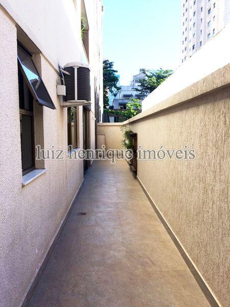 Apartamento Funcionários,Belo Horizonte,MG À Venda,4 Quartos,222m² - A4-231 - 27