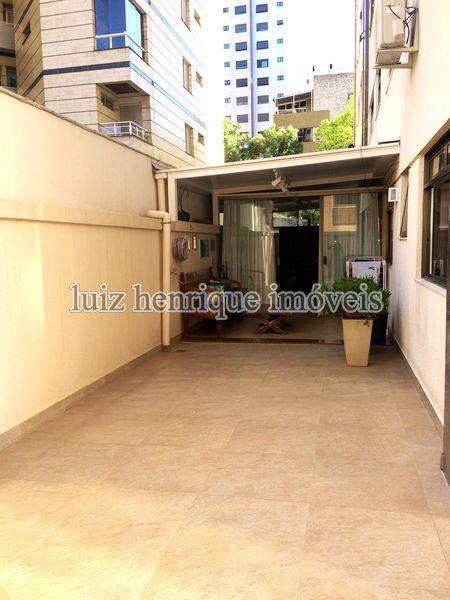 Apartamento Funcionários,Belo Horizonte,MG À Venda,4 Quartos,222m² - A4-231 - 29
