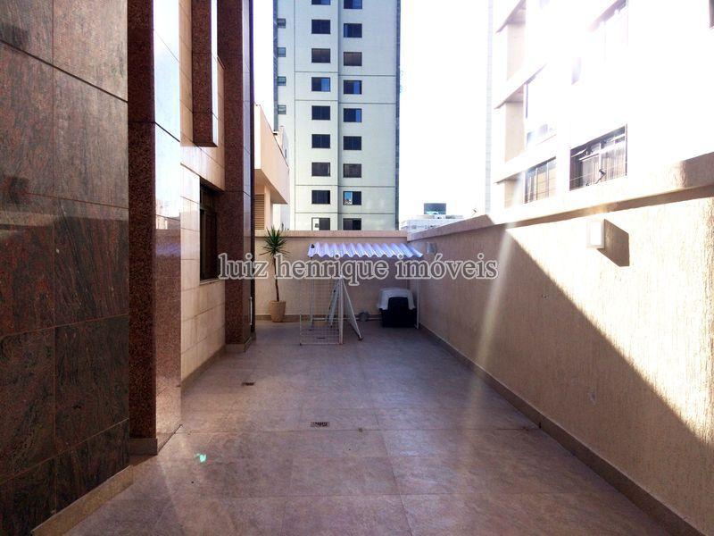 Apartamento Funcionários,Belo Horizonte,MG À Venda,4 Quartos,222m² - A4-231 - 31