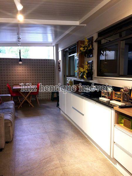 Apartamento Funcionários,Belo Horizonte,MG À Venda,4 Quartos,222m² - A4-231 - 32