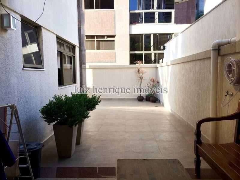 Apartamento Funcionários,Belo Horizonte,MG À Venda,4 Quartos,222m² - A4-231 - 30