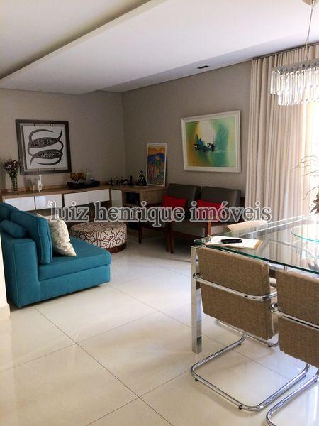 Apartamento Funcionários,Belo Horizonte,MG À Venda,4 Quartos,222m² - A4-231 - 6