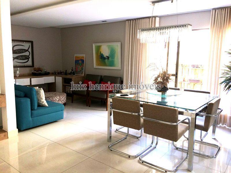 Apartamento Funcionários,Belo Horizonte,MG À Venda,4 Quartos,222m² - A4-231 - 24
