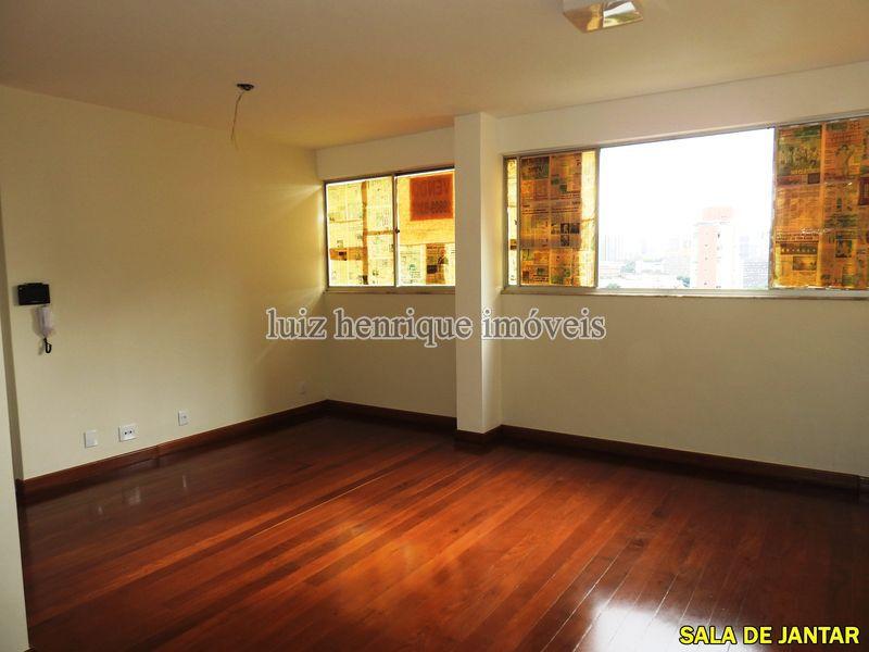Apartamento Santa Teresa,Belo Horizonte,MG À Venda,3 Quartos,114m² - A3-147 - 5