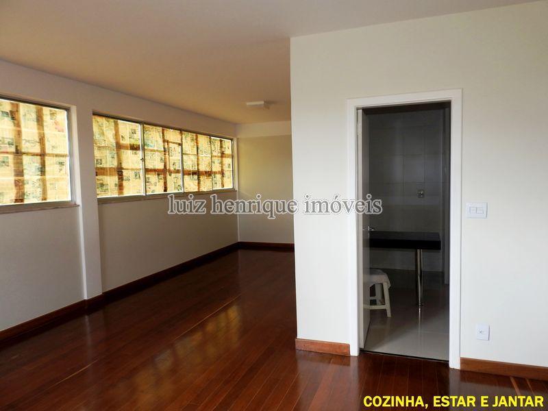 Apartamento Santa Teresa,Belo Horizonte,MG À Venda,3 Quartos,114m² - A3-147 - 7