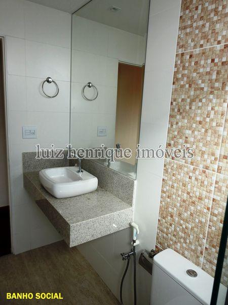 Apartamento Santa Teresa,Belo Horizonte,MG À Venda,3 Quartos,114m² - A3-147 - 8