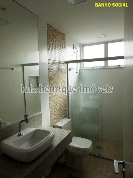 Apartamento Santa Teresa,Belo Horizonte,MG À Venda,3 Quartos,114m² - A3-147 - 9