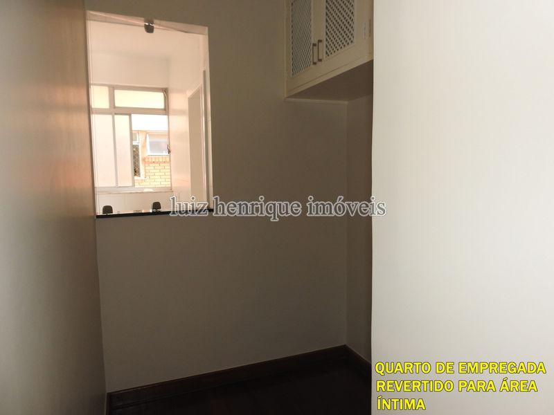 Apartamento Santa Teresa,Belo Horizonte,MG À Venda,3 Quartos,114m² - A3-147 - 20