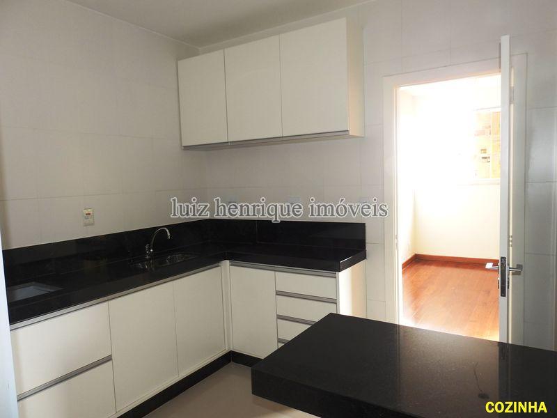 Apartamento Santa Teresa,Belo Horizonte,MG À Venda,3 Quartos,114m² - A3-147 - 17