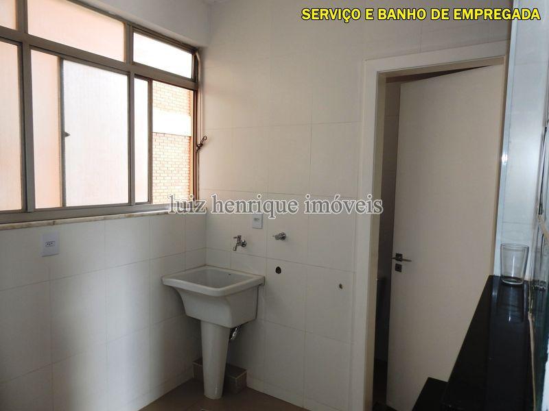 Apartamento Santa Teresa,Belo Horizonte,MG À Venda,3 Quartos,114m² - A3-147 - 21