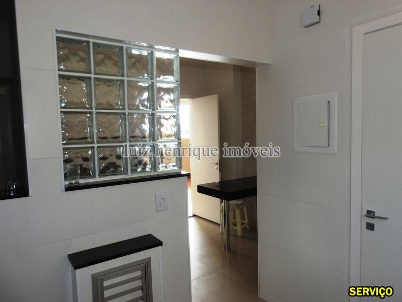 Apartamento Santa Teresa,Belo Horizonte,MG À Venda,3 Quartos,114m² - A3-147 - 19