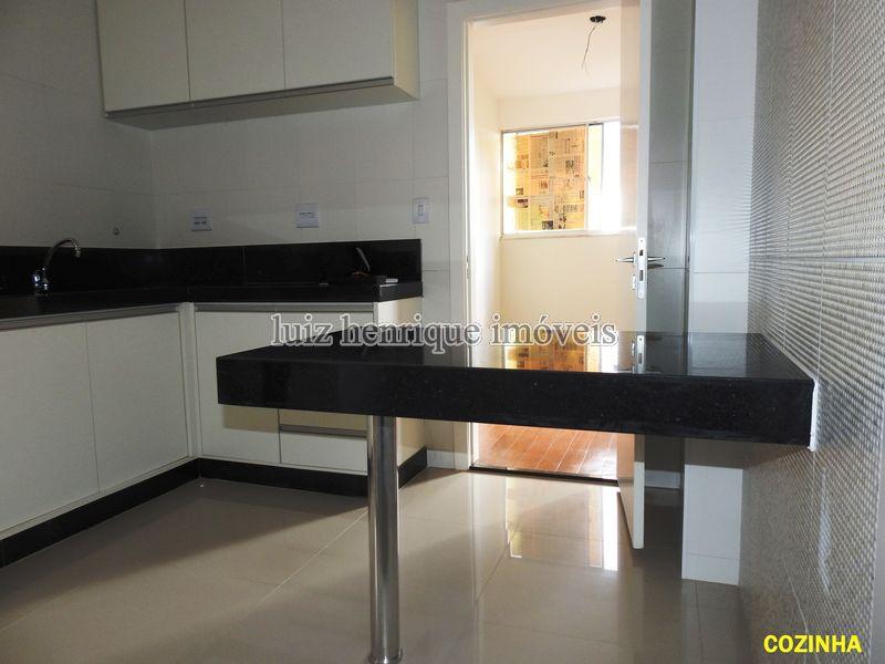Apartamento Santa Teresa,Belo Horizonte,MG À Venda,3 Quartos,114m² - A3-147 - 18