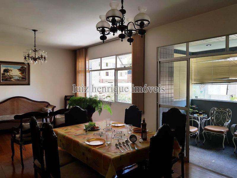 Apartamento Carmo,Belo Horizonte,MG À Venda,3 Quartos,122m² - A4-148 - 1