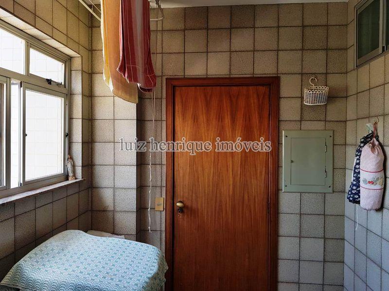 Apartamento Carmo,Belo Horizonte,MG À Venda,3 Quartos,122m² - A4-148 - 12