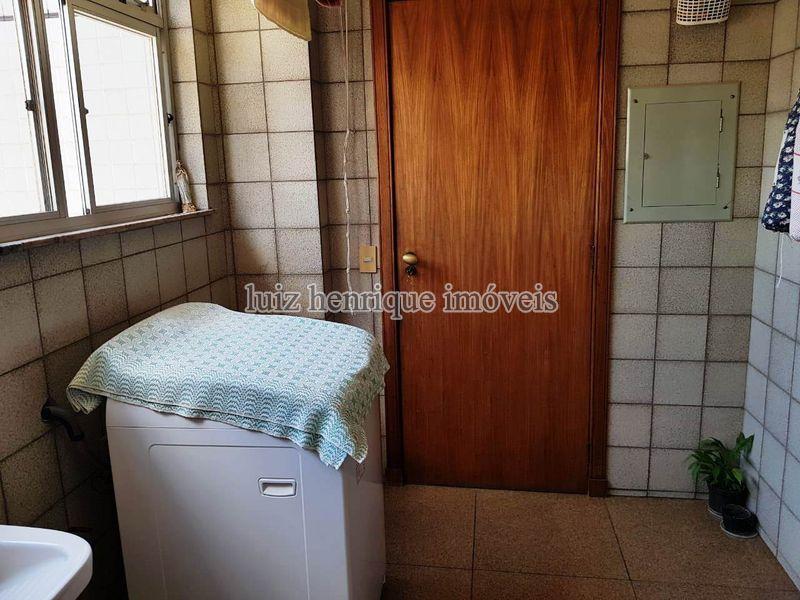 Apartamento Carmo,Belo Horizonte,MG À Venda,3 Quartos,122m² - A4-148 - 19