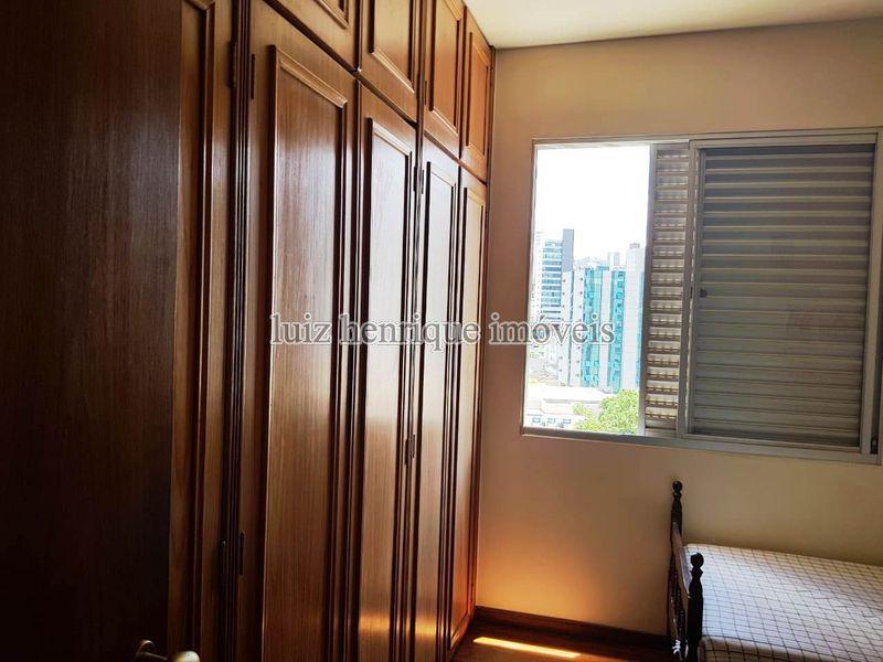 Apartamento Carmo,Belo Horizonte,MG À Venda,3 Quartos,122m² - A4-148 - 17
