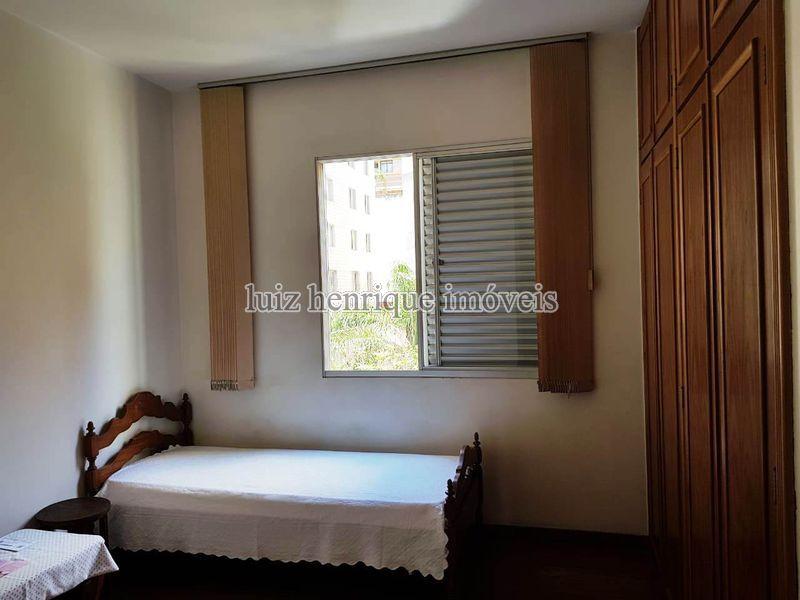 Apartamento Carmo,Belo Horizonte,MG À Venda,3 Quartos,122m² - A4-148 - 21