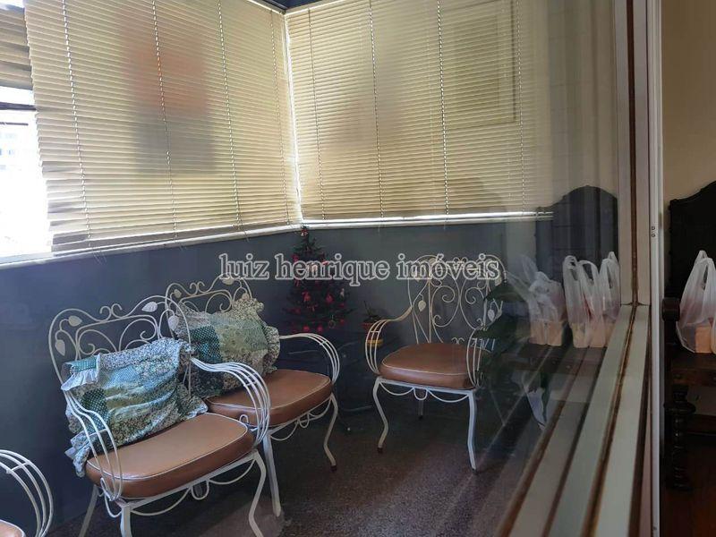 Apartamento Carmo,Belo Horizonte,MG À Venda,3 Quartos,122m² - A4-148 - 7