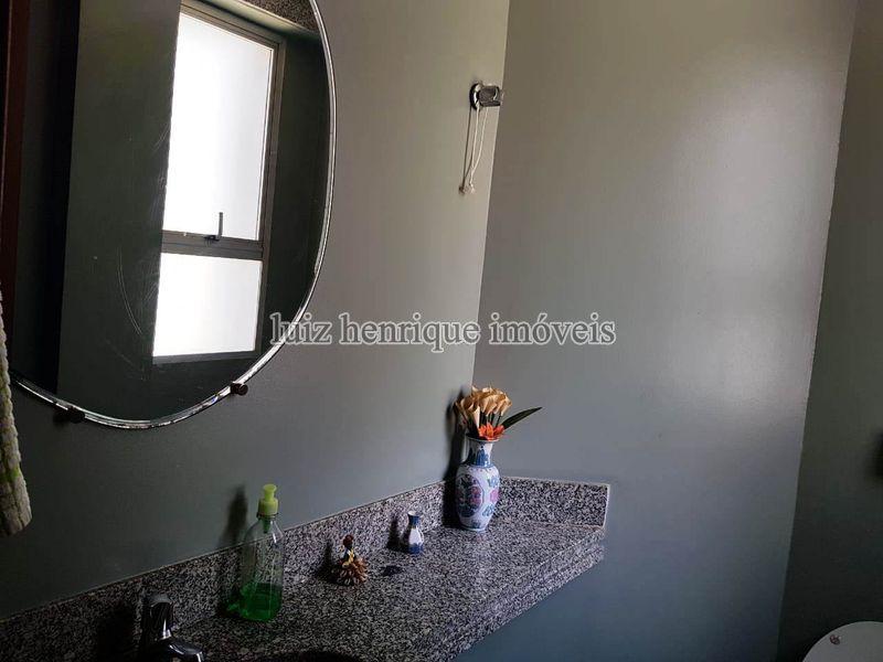 Apartamento Carmo,Belo Horizonte,MG À Venda,3 Quartos,122m² - A4-148 - 22