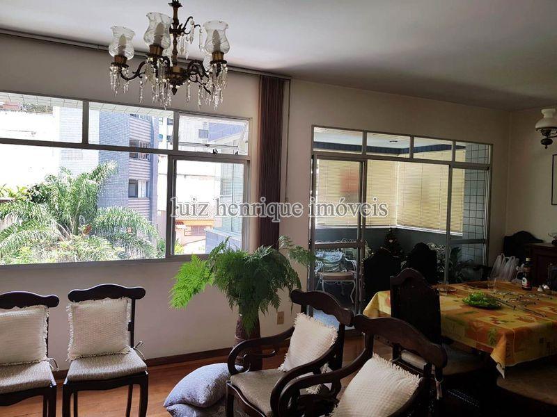 Apartamento Carmo,Belo Horizonte,MG À Venda,3 Quartos,122m² - A4-148 - 4
