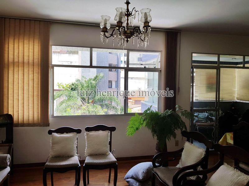 Apartamento Carmo,Belo Horizonte,MG À Venda,3 Quartos,122m² - A4-148 - 3