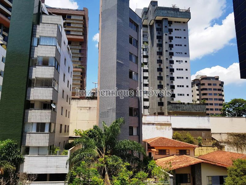 Apartamento Carmo,Belo Horizonte,MG À Venda,3 Quartos,122m² - A4-148 - 8