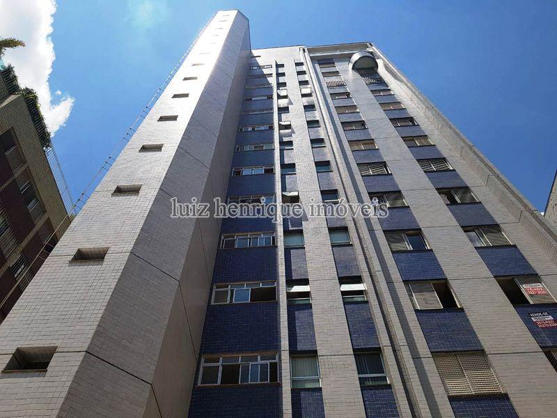 Apartamento Carmo,Belo Horizonte,MG À Venda,3 Quartos,122m² - A4-148 - 23