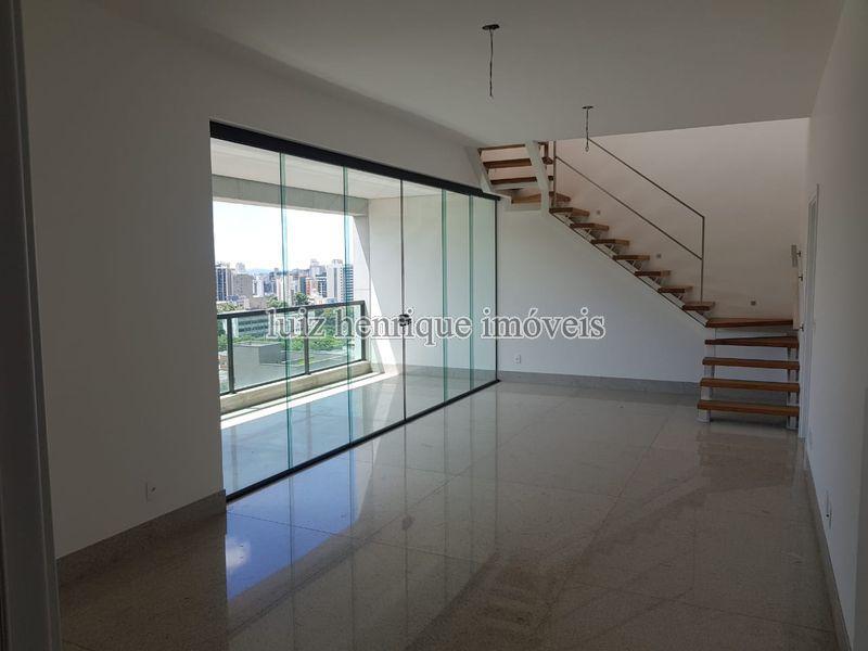 Cobertura Sion,Belo Horizonte,MG À Venda,4 Quartos,300m² - C4-27 - 1
