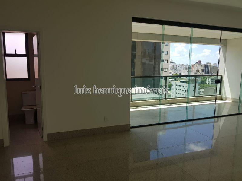 Cobertura Sion,Belo Horizonte,MG À Venda,4 Quartos,300m² - C4-27 - 3