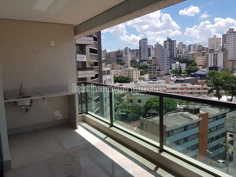 Cobertura Sion,Belo Horizonte,MG À Venda,4 Quartos,300m² - C4-27 - 5
