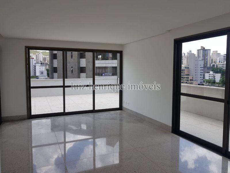 Cobertura Sion,Belo Horizonte,MG À Venda,4 Quartos,300m² - C4-27 - 21