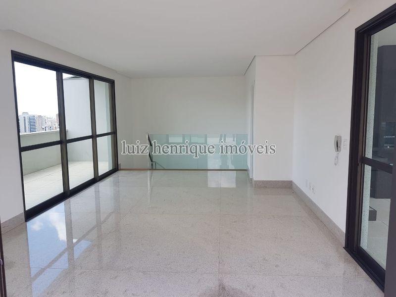 Cobertura Sion,Belo Horizonte,MG À Venda,4 Quartos,300m² - C4-27 - 24