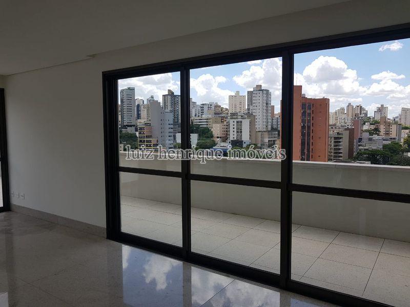Cobertura Sion,Belo Horizonte,MG À Venda,4 Quartos,300m² - C4-27 - 25