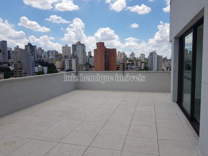 Cobertura Sion,Belo Horizonte,MG À Venda,4 Quartos,300m² - C4-27 - 26
