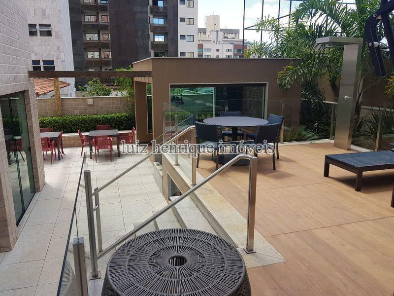Cobertura Sion,Belo Horizonte,MG À Venda,4 Quartos,300m² - C4-27 - 35